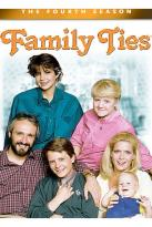 Family Ties - Seasons 1 Thru 4
