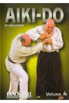 Sam Combes: Aiki - Do, Vol. 4