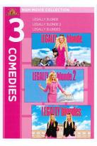 Legally Blond Triple Feature