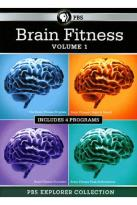PBS Explorer Collection: Brain Fitness, Vol. 1