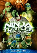 Ninja Turtles: The Next Mutation, Vol. 2