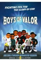 Boys of Valor, Vol. 1