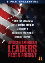 African-American Leaders: Past & Present