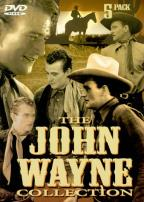 John Wayne Collection - 5 Pack