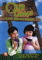 Our Gang - Little Rascals Varieties