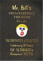 MR. Bill's Disasterpiece Theater Presents: The Definitive Collection - 3-DVD Set