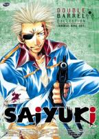 Saiyuki - Double Barrel Collection: Vol. 5