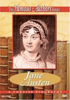 Famous Authors Series - Jane Austen