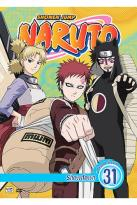 Naruto - Vol. 31: Showdown