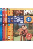 Davey And Goliath, Vols. 1-4