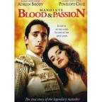 Manolete: Blood & Passion