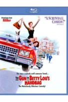Gun in Betty Lou's Handbag