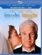 Father of the Bride: 2-Movie Collection