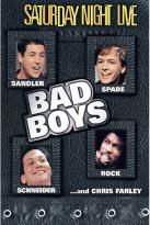 Saturday Night Live - Bad Boys of SNL