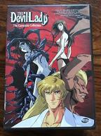 Devil Lady: The Complete Collection