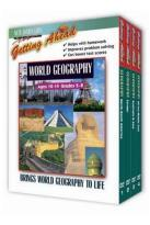 Getting Ahead - World Geography