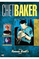 Chet Baker - Live At Ronnie Scott's
