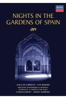 DeLarrocha/Romero/Dutoit - Nights In the Arden of Spain