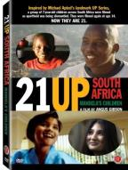 21 Up South Africa: Mandela's Children