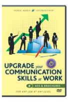 Upgrade Your Communication Skills at Work: Ads & Brochures