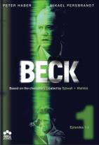 Beck: Set 1 - Episodes 1-3