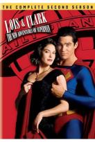 Lois & Clark - The Complete Second Season