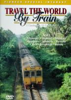 Travel The World By Train: Asia