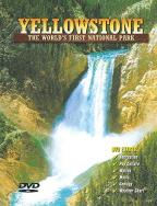 Yellowstone: The World's First National Park