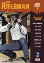 Rifleman - Volumes 5-8