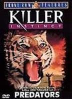 Killer Instinct: A Face-To-Face Look Into The World Of Predators