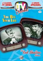 TV Classics - You Bet Your Life/ The Red Skelton Show