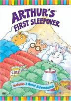Arthur - Arthur's First Sleepover
