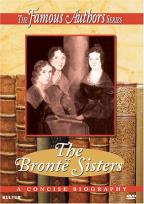 Famous Authors Series - The Bronte Sisters
