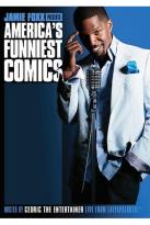 Jamie Foxx Presents: America's Funniest Comics Volume 1