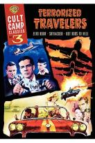 Cult Camp Classics Volume 3 - Terrorized Travelers