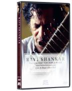 Ravi Shankar: The Concert for World Peace