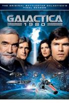 Battlestar Galactica 1980 - The Complete Epic Series