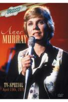 Anne Murray - TV Special: April 19th, 1975
