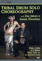 Bellydance Superstars: Tribal Drum Choreography w/Zoe & Isaam