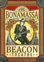 Joe Bonamassa: Live from New York - Beacon Theatre