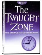 Twilight Zone: The Definitive Edition - Season 4
