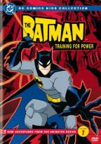 Batman: Training for Power - Season 1 Vol 1