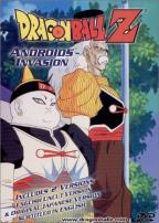 Dragon Ball Z - Androids: Invasion