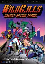 Wildc.A.T.S. - The Complete Series
