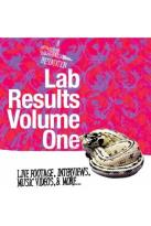 Lab Results Volume 1