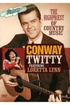 Conway Twitty - The Highpriest of Country Music