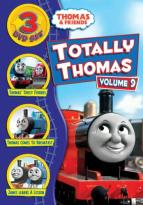 Thomas & Friends - Totally Thomas - Vol. 9