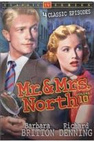 Mr. & Mrs. North, Vol. 10
