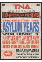 TNA Wrestling: The Best of the Asylum Years, Vol. 1
