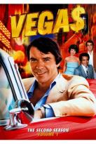 Vegas - The Second Season: Vol. 1
